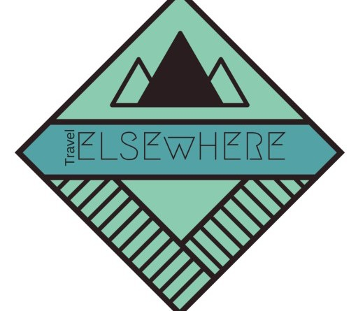 Travel Elsewhere Logo