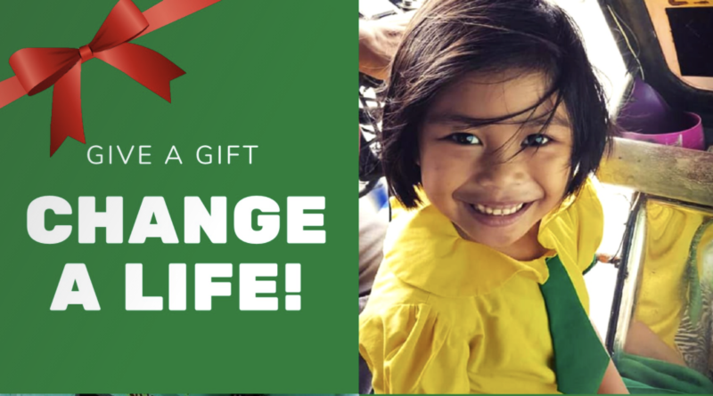 Give a Gift, Change a Life